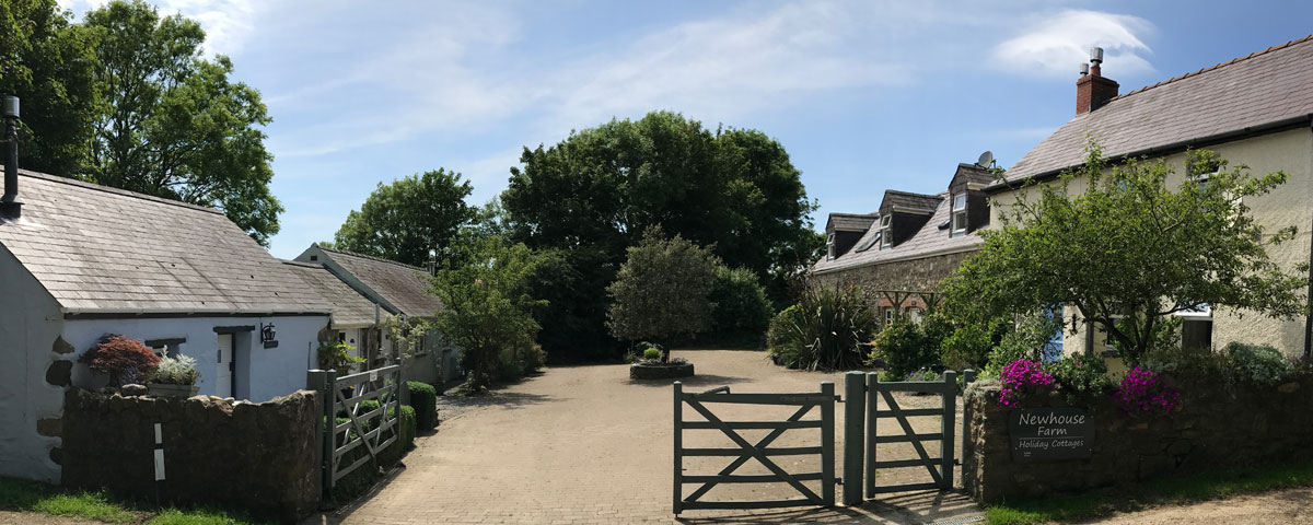 We Are Situated In The Heart Of The Countryside, Providing A Convenient  Base From Which To Explore All Of The Beautiful County Of Pembrokeshire.